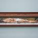 Le Christ mort au tombeau de Hans Holbein (Kunstmuseum, Bâle)