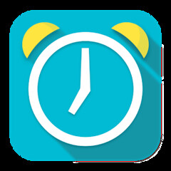 Today's Clock - Android apps - Free (jpappsdl) Tags: alarm android app apps change clock feature free function holiday japan japanese moroning prevent temporarily today todaysclock tomorrow