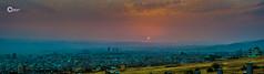 Slemani Pano (KORAK AGHA) Tags: slemani slemany sunset pano panorama nikkor nikon 85mm f2 ais stiches
