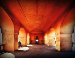 India - Telangana - Hyderabad - Golconda Fort - Baradari (Darbar Hall) - 121d (asienman) Tags: india telangana hyderabad golconda fort asienmanphotography asienmanphotoart