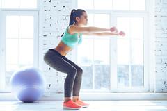 sentadilla - squat (RunMX.com) Tags: squats sentadilla ejercicios pesolibre running correr corredores run mx runmx fitness core espalda abdomen