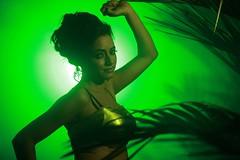 South actress MADHUCHANDAPhotos Set-4-HOT IN MODERN DRESS   (12)