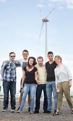BWE Betriebsausflug 2016 (Bundesverband WindEnergie e.V. BWE) Tags: windparkdruiberg besichtigung windparkbesichtigung betriebsausflug dardesheim sachsenanhalt deutschland deu