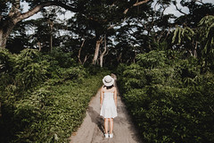 Untitled (Raev Yap) Tags: asian girl woman female photography portrait ricoh grdiii outdoor conceptual art