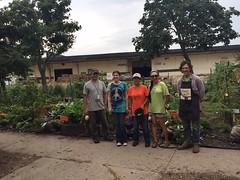 Soil Start Farm 8.21.16