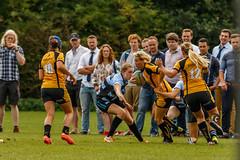 JKK_1482 (SRC Thor Gallery) Tags: 2016 thor castricum dames rugby