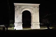 Arco de Bara (Pedro Miguel Torrico) Tags: arco bara monumento piedra romano atraccion turismo
