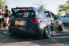 _MG_9307 (KINGlenyx) Tags: photography photo roller stance wekfest wek fest 2k16 2016 16 subaru mustang bc racing coilovers bagged camber cambergang onicamber onikyan form function wing duck wrap vinyl poke stretch work wheels vossen cosmis volk te37 honda s2k s2000 wrx sti rx7 mazda rotary s13 s14 silvia nissan liberty walk widebody toyota ae87 drift