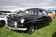 1953 Ford Zephyr Six (grobertson4) Tags: roseisle vintage classic vehicle ford zephyr six