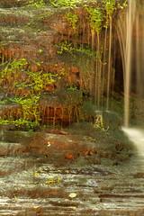 Lost Creek Falls (BenG94) Tags: lostcreekfalls cornucopia wisconsin waterfall silky canon 60d canon60d longexposure