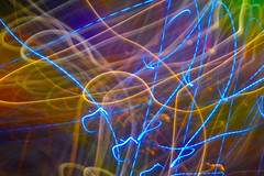 Painting with light 9-14-2016 (Carl Kitzke) Tags: paintingwithlight color photography carlklitzkeart