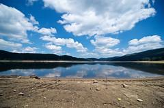 riflessi (Akijos) Tags: nikon nikondigital tokina 1116mmf28 atx116 lago lake landscape cloud nuvole