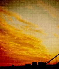 sunset...edited (ziggywiggy1(SHELLIE B.)) Tags: painterly clouds photographicart washingtonheights flickritis sunrisesunsetanythingsun likeapainting sunsetsoverthecity thecloudappreciationsociety experimentaldream itsmagical mykindofpicturegallery artofthelight clikkando goldenphoto sunsetsandsilhouettes lovelysunsetssunrises sunsetslandscapesandflowers cloudsandanythingelsehomeoftheclouds hulyaprettygallerie picmonkey thescentofphotography