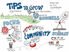 Tips to Grow Your Professional WP Business [vi...