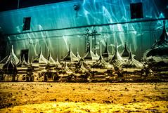 Light reflecting off future church domes in Kiev Pechersk Lavra, Ukraine (infrared) (jev) Tags: leica blue white building church architecture spectrum wide structures surreal rangefinder super ukraine architectural dome infrared manual kiev infra киев digitalinfrared edifice edifices placeofworship ukrain церковь dominantcolor dominantcolour купола kievpechersklavra religiousbuilding avenon leicam8 kyivpechersklavra киевопечерскаялавра leicaimages wwwartqcom predmostnaya инфракасное правоцлавие київськаобласть