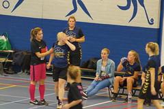 DSC07805 (Schep_B) Tags: voetbal almere dames zaalvoetbal almerebuiten damesvoetbal