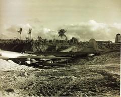Boeing B-29 (San Diego Air & Space Museum Archives) Tags: boeingb29 worldwartwocrashes 19411945 4486293 b29 aviation aircraft airplane bomber militaryaviation boeing boeingb29superfortresss b29superfortress boeingsuperfortress superfortress wrightaeronautical wrightr3350duplexcyclone wrightr3350 wrightduplexcyclone r3350 r3350duplexcyclone duplexcyclone