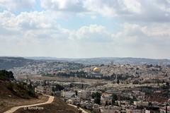 Panormica desde el Monte de los Olivos  IMG_0966 (XimoPons : vistas 3.350.000 views) Tags: israel asia jerusalem tierrasanta jerusalen  orienteprximo  estadodeisrael   ximopons medinatyisrael dawlatisrl