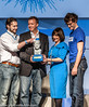 Alex Hawkinson Of SmartThings Is A Winner At The Web Summit In Dublin