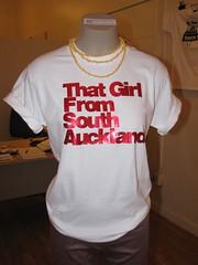 T-shirt (2006) by Jacob Sua (Fresh Gallery Otara) Tags: visualart artsale otara southauckland pacificart