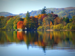 Coniston Colours (GillWilson) Tags:
