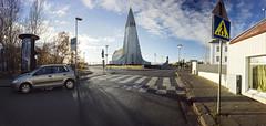 Impok_D121021T103739_00690-00693 (Impok) Tags: iceland 101 reykjavk hallgrmskirkja islanda traditionalhouse njlsgata
