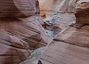 Water Holes Slot Canyon -- Page, Arizona (jimf_29605) Tags: arizona nikon sandstone page rockformations slotcanyon nikon1855mm navajotriballand waterholesslotcanyon d7000
