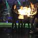 Alaska, Mario Vaquerizo, Clara Lago y Santiago Segura vinieron a divertirse a El Hormiguero