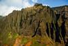 Nakeikiona'i'wi (Tōn) Tags: nature clouds landscape volcano hawaii unitedstates cliffs kauai napali gully napalicoast gullies nakeikionaiwi tonyvanlecom