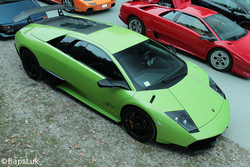 LP670 SuperVeloce