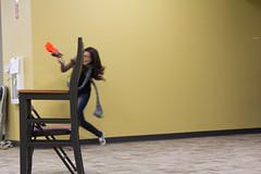 IMG_3376 (emilytchen) Tags: fall war gun nerf 2012 gauntlet lifegroup koinonia