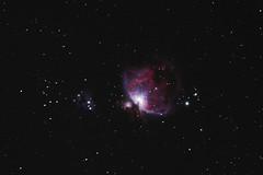 Salve Orión (emiliokuffer) Tags: astro nebula astrophotography orion astrofotografia m42 dss nebulosa orionnebula ngc1976 deepskystacker messier42 Astrometrydotnet:status=solved nebulosadeorion Astrometrydotnet:version=14400 Astrometrydotnet:id=alpha20121079109384