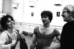 Former Royal Ballet Principal David Wall dies