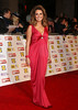 Carol Vorderman The Daily Mirror Pride of Britain Awards 2012 London