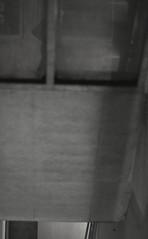 path (Sebastian B.B.) Tags: street autumn blackandwhite bw white black blur art fall night composition digital dark geotagged grey blackwhite nikon focus europe background gray moment nikkor soe patience 105mmf2ddc 1052dc d7000 reflectyourworld