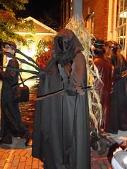 2012 Halloween Salem Creep Front (Dex1138) Tags: halloween ma fun costume scary zombie massachusetts ghost creepy spooky salem avengers 2012 momspics