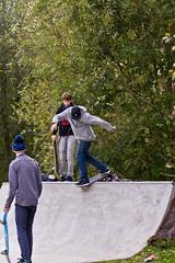 Antoine.B #Bs Disaster (Art-B photographie) Tags: park saint concrete skateboarding skatepark skate skateboard beton cheron