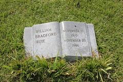 William Bradford Huie (Deep Fried Kudzu) Tags: bradford alabama william hartselle huie