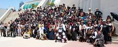 SDCC2012 212 (ittoku.lee) Tags: santa san comic cosplay diego center cc sd convention depot fe con encinitas steampunk sdcc