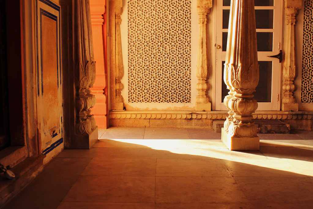 The World's Best Photos of jaipur and pillars - Flickr ...