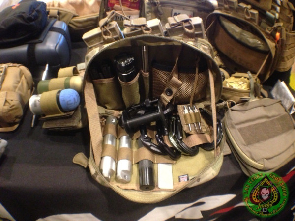 ITS Tactical SHOT Show 2013: Day 4 Live Coverage 017