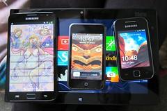 Samsung iPod Samsung Lenovo