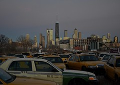 (GXM.) Tags: chicago skyline dusk gxm 2013