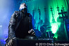 Marilyn Manson @ The Fillmore, Detroit, MI - 01-22-13