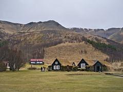 Skógasafn Folk Museum 49 (Grete Howard) Tags: museum iceland folkmuseum skogar turfhouses