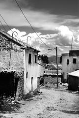 Calle - Chaquí - Potosí
