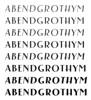 arthur_abendgrothym (Andreas Stötzner) Tags: travel art hotel deco schrift luxury luxus typeface reise capitals elegance typographie versalien eleganz 30ies 30erjahre