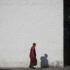 Tashiding monastery, West Sikkim, India