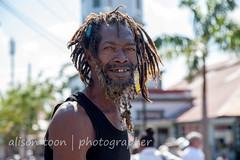 Jamaica-Falmouth-5890 (alison.toon) Tags: street copyright man smiling dreadlocks photographer jamaica dreads jamaican falmouth rasta rastafarian alisontoon