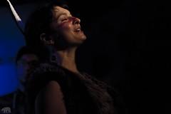Nazca @ La Marquise, Lyon | 19.01.2013 (Smaxphoto) Tags: show la concert lyon folk live stage pop nazca marquise